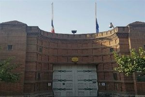 دارالترجمه رسمی مورد تایید سفارت فرانسه