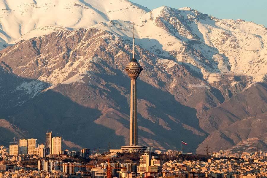 سفارتخانه های تهران