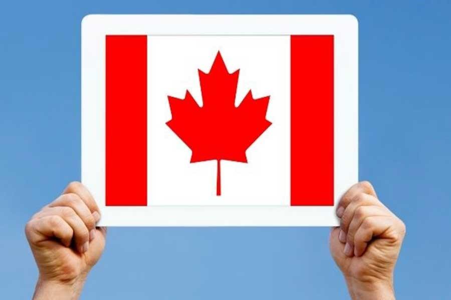 انواع ویزا برای کانادا