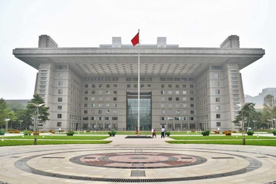 دانشگاههای چین برای اپلای