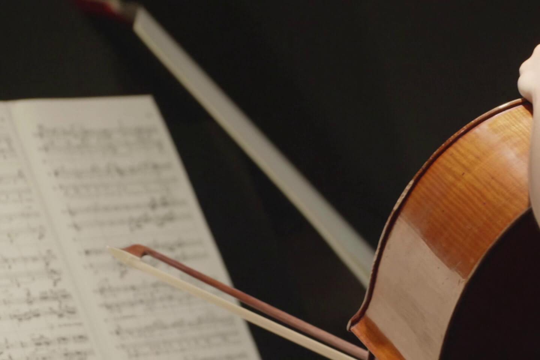 اپلای برای رشتهی موسیقی